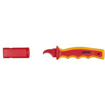 Isoliertes Absetzmesser, 180mm 117.1328