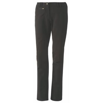 Comfort Stretchhose black Gr. 38