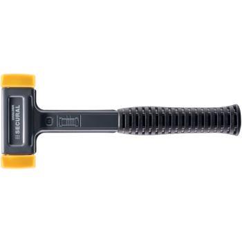 Hammer rückschlagfrei 700g rechteckig Secural 30x4