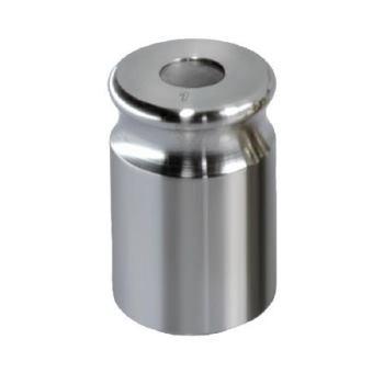 NON-OIML Gewicht 1 g, justiert nach FGKl. F1 / Kom