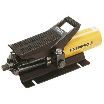 lufthydraulische Einkolbenpumpe PA-133 700 bar