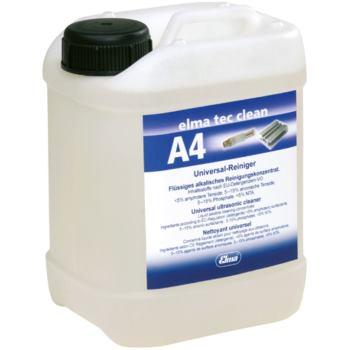 Reinigungsmittel Elma Tec Clean A4 V=10 Liter Kani
