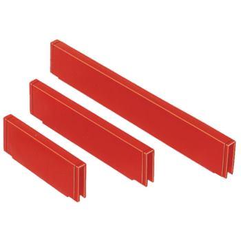 Fachteiler aus Kunststoff Nennlänge 100 mm Höhe