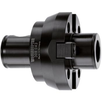 Aufnahmedorn Alu-Line D60 MVS100-56 X=