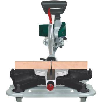 Zusatzanschlag Holz KGS 255 / 303 / KGT 300