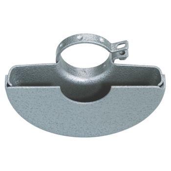 Trennschleif-Schutzhaube 100 mm, halbgeschlossen,