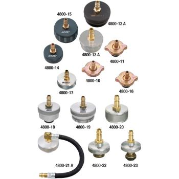 Kühler-Adapter 4800-20