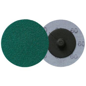 Quick-Change-Disc, QRC 409, Abm.: 50 mm , Korn: 80