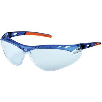 Schutzbrille DIN EN 166 mit verstellbaren Bügeln