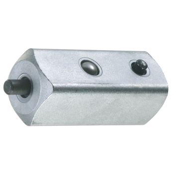 """3/4""""Zoll Adapter Übergangsstück DIN 3123"""