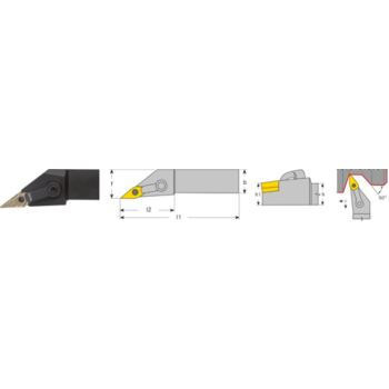 Klemmhalter negativ MVJN R 3225 P16