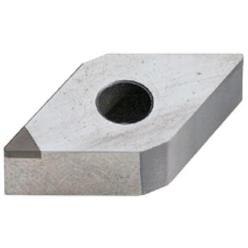 PKD-Wendeschneidplatte DNMA 150608, ADC/F, scharf