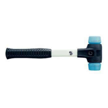 Schonhammer 880g 40mm TPE-soft Fiberglasstiel C-Ge