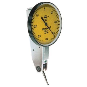 TAST Fühlhebelmessgerät 0, 01 mm Abl., 38 mm Durch