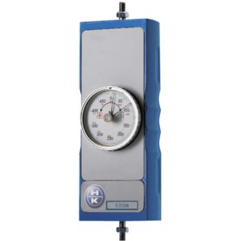 Zugkraftmesser und Druckkraftmesser Messbereich 0-