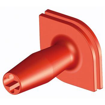 Meißelhandschutz aus Spezial-PVC