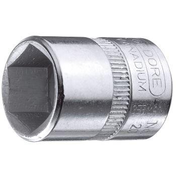 Steckschlüsseleinsatz 13 mm 1/4 Inch DIN 3124