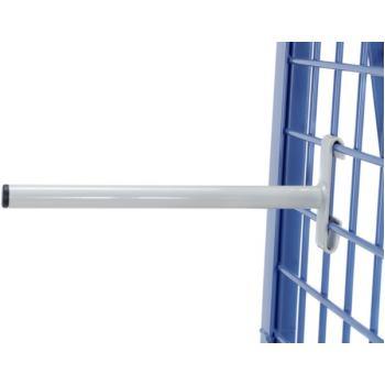 Rohrträger 300 mm lang D 22 mm Länge 300 mm