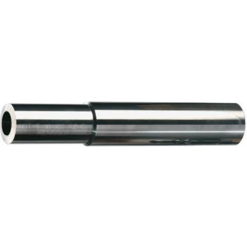 Vollhartmetall-Aufnahmeschaft M 6x37x122mm Schaft D=12 mm