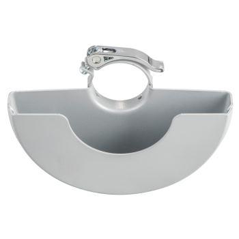 Trennschleif-Schutzhaube 180 mm, halbgeschlossen,