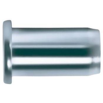 Einnietmutter Flachrundkopf Aluminium (0,5-3) 11x 17-M8 1000 Stück