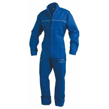 Overall Basic royal Gr. XXL