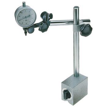 Magnet-Messstativ Höhe 285 mm ohne Messuhr