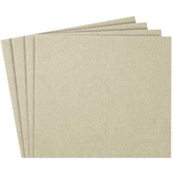 Schleifpapier-Bogen, PS 33 B/PS 33 C Abm.: 230x280, Korn: 80