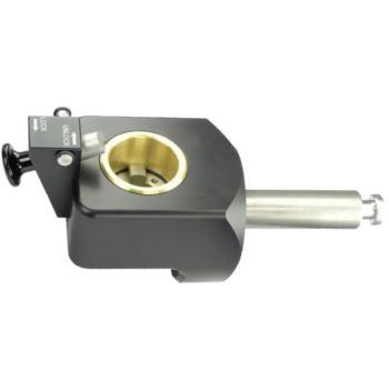solid-clamp Werkzeughalter HSK-A100