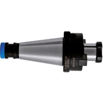 Quernut-Aufsteckfräserdorn SK 40 d=16 mm DIN 2080