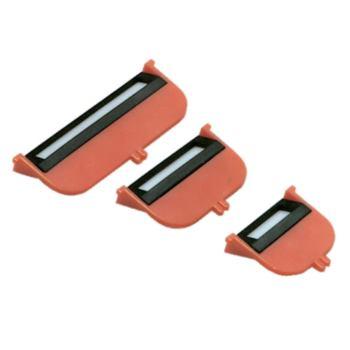 Muldensteckwände Polypropy. für Teile bis 34 mm