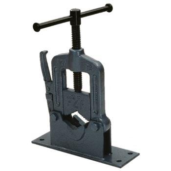 Rohr-Schraubstock bis 3 Z aufklappbar