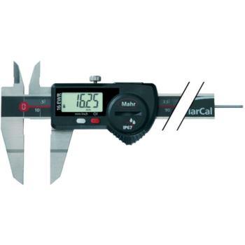 16 EWR-NA Digitaler Messschieber 150 mm rund Tiefe