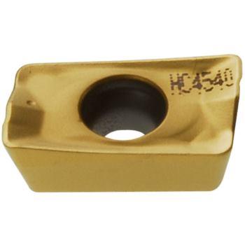 Wendeschneidplatte APKT 1604 PDER-HC4540