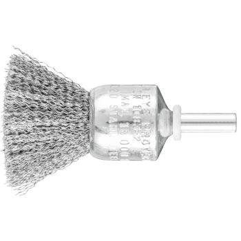 Pinselbürste mit Schaft, ungezopft PBU 2020/6 ST 0,20