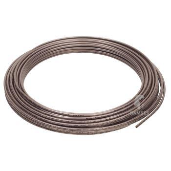 Bremsleitung 4,75 mm Kupfernickel 25,0M 1 Stück