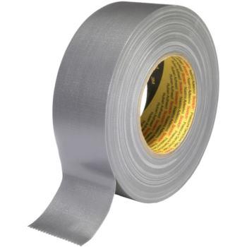 389 Premium-Gewebeklebeband, Farbe silber B:50 mm x L:50 m