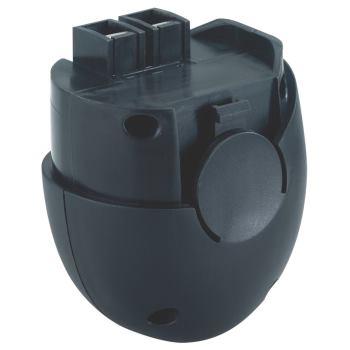 Akkupack 4,8 V, 1,2 Ah, NiCd, für PowerGrip / Powe