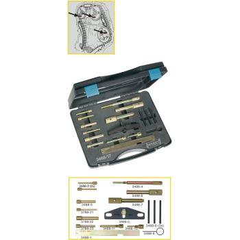 Motoreinstell-Werkzeug FORD 3488/17