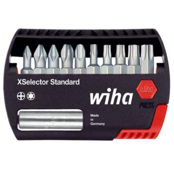 XSelector Standard, gemischt, 11-tlg.