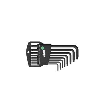 TORX PLUS® MagicSpring® Stiftschlüsselsatz im Clas sic Halter, 8-tlg.