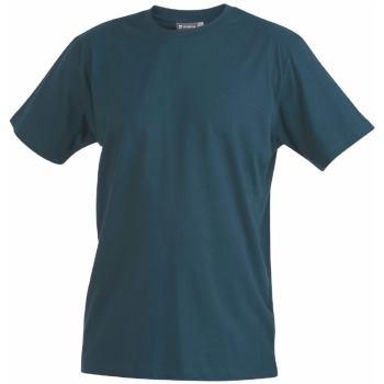 T-Shirt marine Gr. L