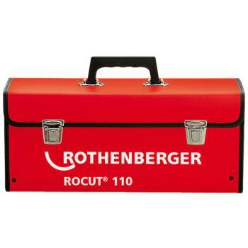 Kunststoff-Tragekoffer f.ROCUT 160, groß