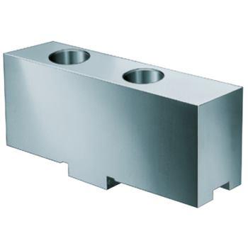 Aufsatzbacken aus Stahl für Handspannfutter 200 mm