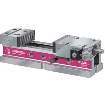 HILMA Hochdruckmaschinenschraubstock NC 125