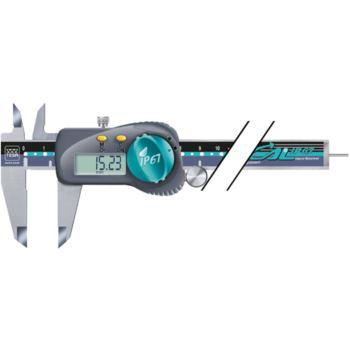 Messschieber elektron.300mm ZW. 0,01mm TWIN-CAL IP