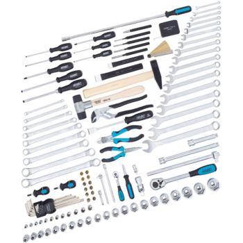 Werkzeug-Sortiment 0-7/117