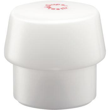 SIMPLEX Einsatz aus Superplastik weiß 80 mm Durch