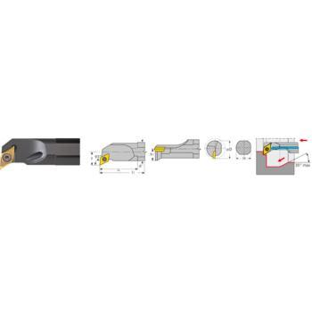 Bohrstange positiv mit Innenkühlung AH20R SDUCR 11
