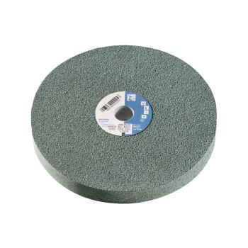 Schleifscheibe 150x20x20 mm, 80 J, Siliziumcarbid,